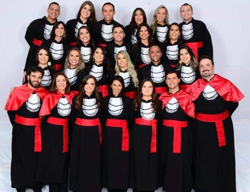 FACSETE tem primeira turma de formandos do curso de Odontologia