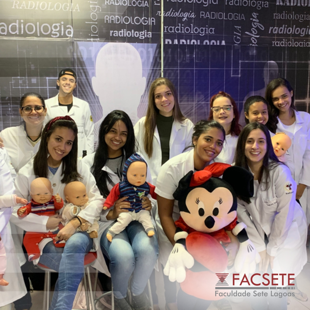 Aula Prática Radiologia